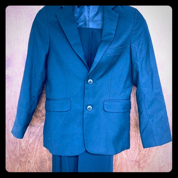 Chaps Other - Chaps Boys Dress Suit *See Details